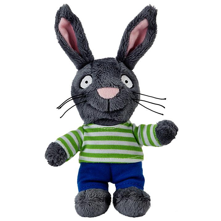 Pip plush toy | Pip and Posy | Axel Scheffler