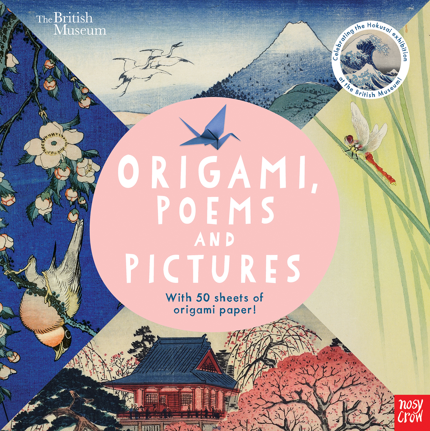 BM_Origami Poems And Pictures