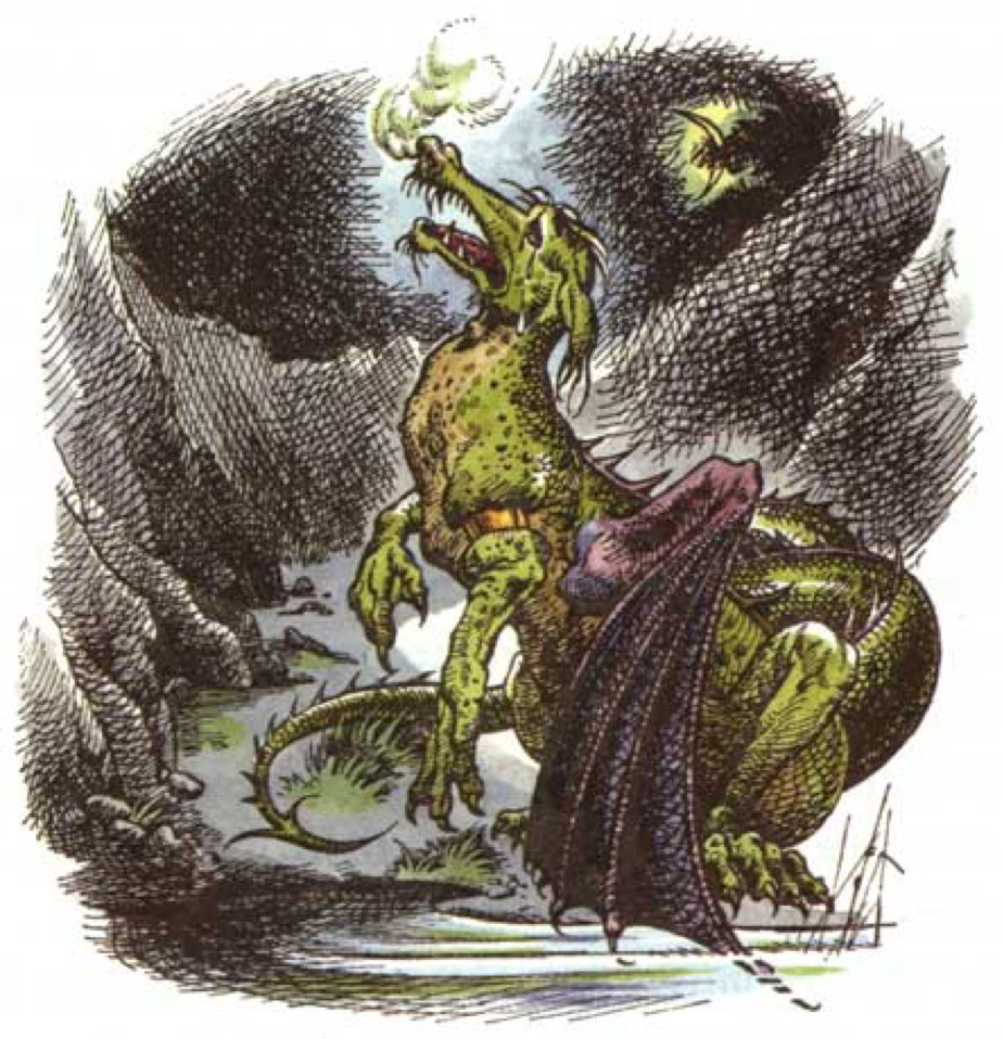 Eustace Scrubb