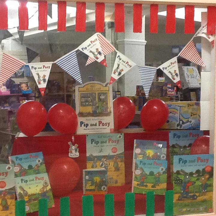 Forget Me Not Bookshop - Warrington