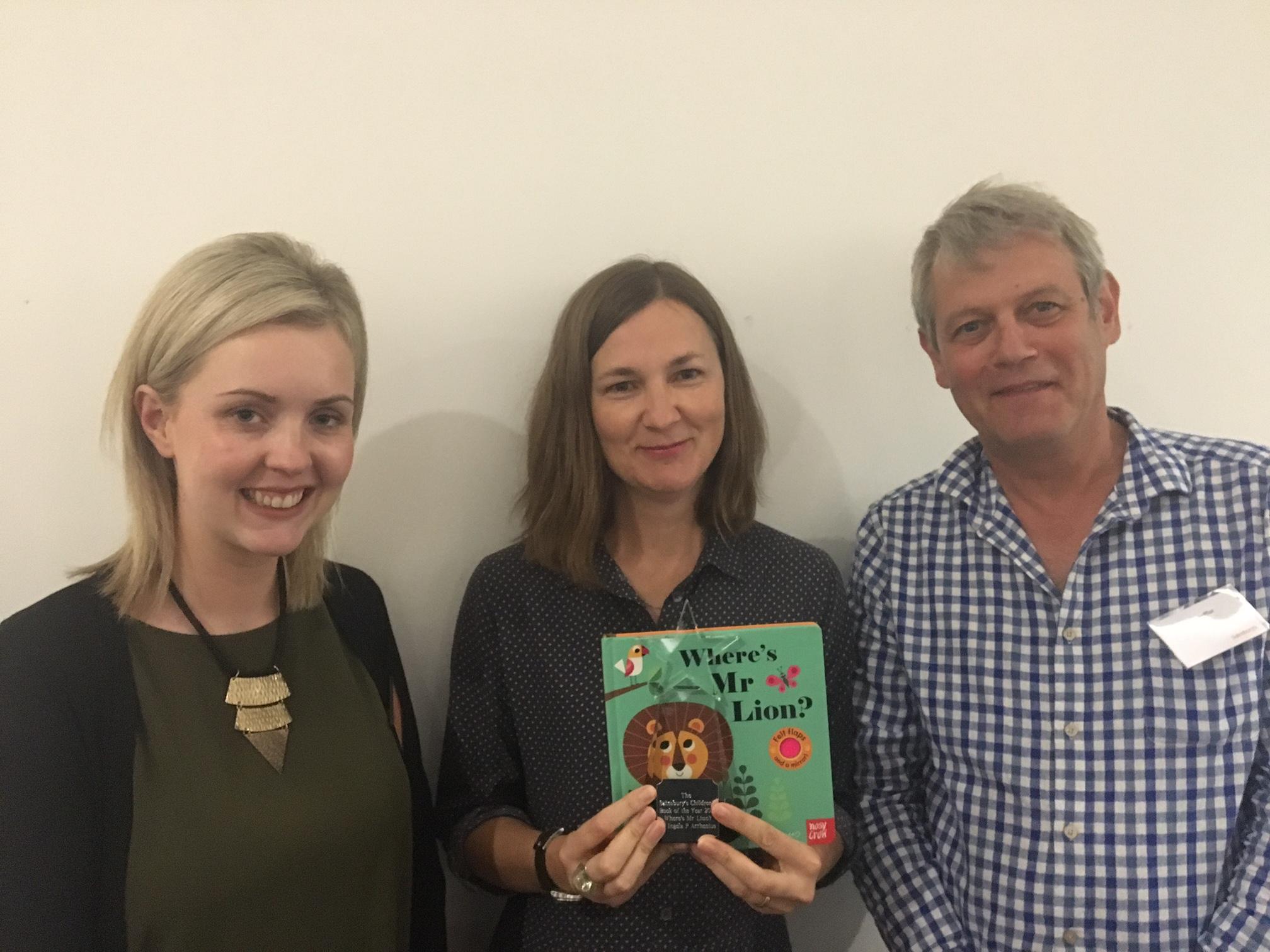 Sainsbury's Children's Book Award