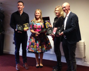 The Shortlisted Authors